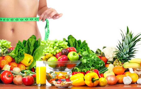 How To Lose Weight With Diet