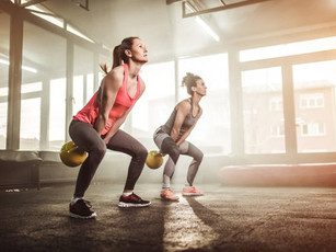 5 Awesome Benefits of Kettlebell Swings
