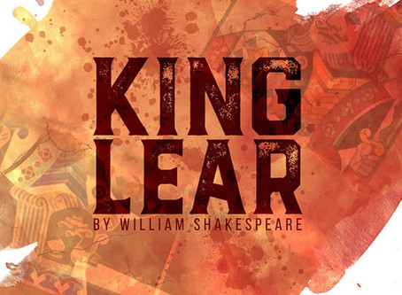 The King Lear Complex