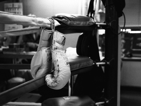 10 Best Boxing Mitts | An Ultimate Guide