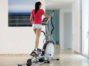 Best Cross Trainers for the Home Gym
