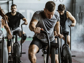 Pure Pain - Circuit Training