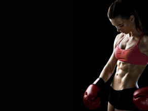 10 Benefits of Boxing