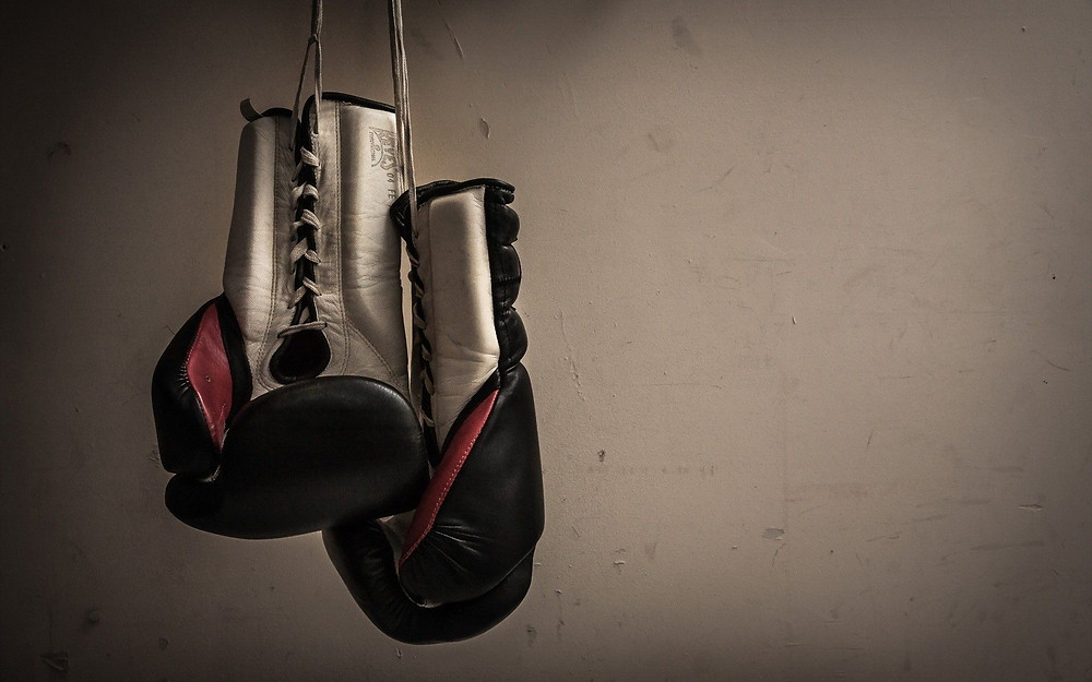 A pair of the best boxing mitts for all types of boxing training including heavy bag work, sparring and fitness training.