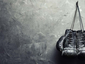 5 Best Boxing Gloves