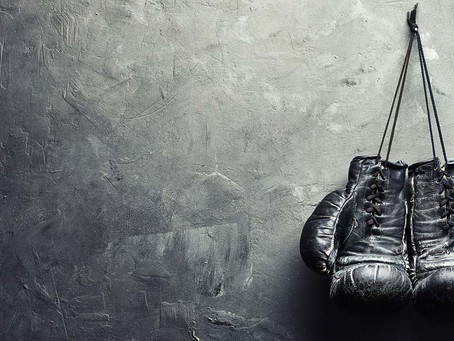5 Best Boxing Gloves