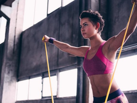 21 Training Sessions For Improved Fitness And Fat-Loss