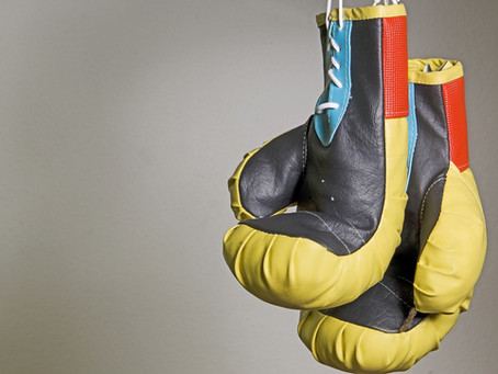 The Best 12 oz Boxing Gloves | A Fighter's Guide