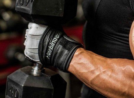 Best Training Gloves