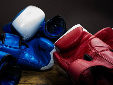 Best 10 oz Boxing Gloves – A Fighter's Guide