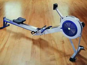 Best Rower in the Business - By a Mile!