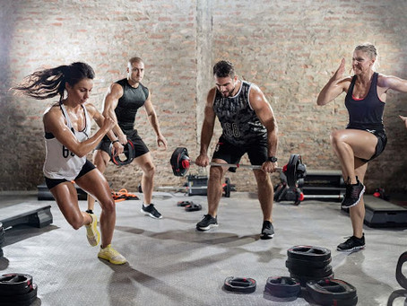 Circuit Training – The Benefits – How 2 Guide