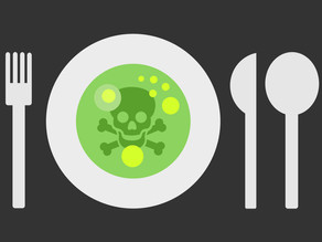 The Toxic Food Environment