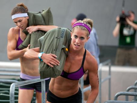 The 5 Best Sandbag Exercises For Whole-body Fitness