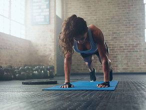 12 Awesome Exercises you can do at Home