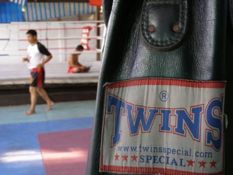 Best Punch Bags