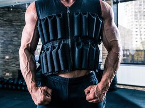 Best Weighted Vests   A Buyer's Guide