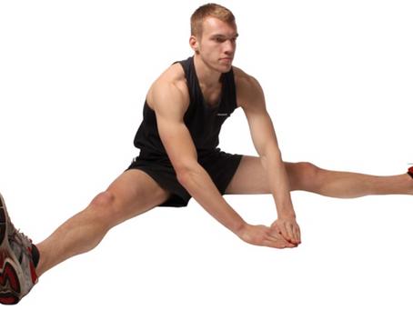 7 Flexibility Exercises