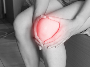Injury - the Signs and Symptoms