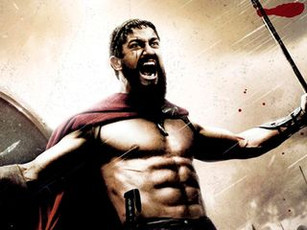 The Spartan 300 Workout | Train Like A Warrior