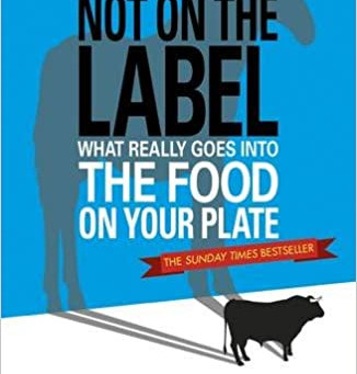 Not on the Label | Book Review
