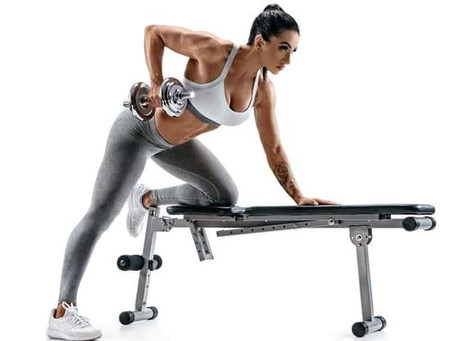Best Weight Bench For The Home Gym