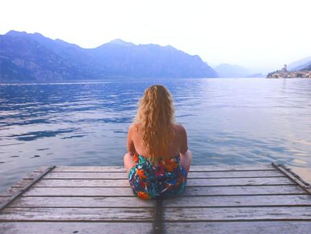30 Days Mindfulness Meditation