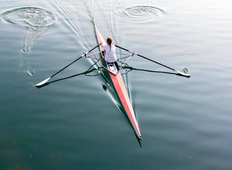 Row, row, row your boat - Circuit