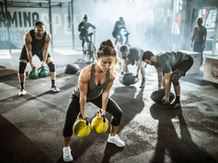 5 Must-Know Advantages of Circuit Training