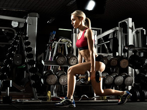 The Ultimate Dumbbell Leg Workout