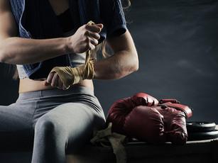 5 Pieces of Essential Boxing Equipment
