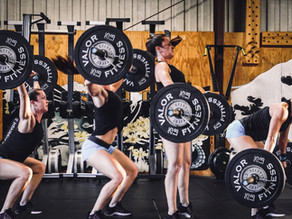 These 4 EMOM Workouts Will Ignite Your Training Regime
