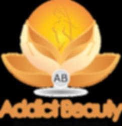 Logo Addict Beauty