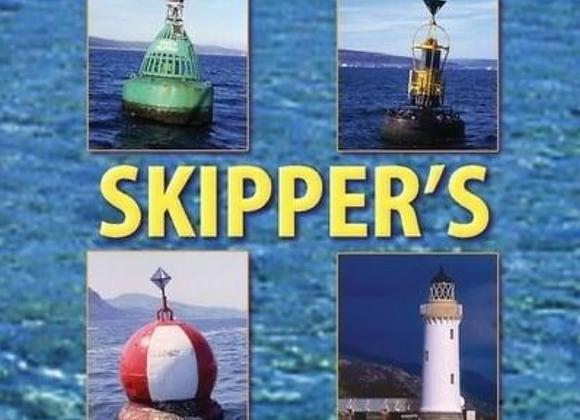 Reeds Skippers Pocket Book