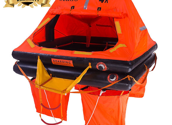 Sea Master ISO 9650-1 Liferaft