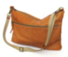 JUD messenger bags