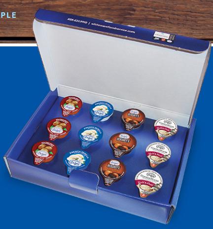 Free Coffee Creamer Sample Kit