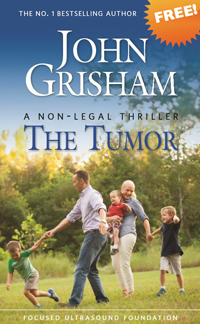 FREE The Tumor by John Grisham Book
