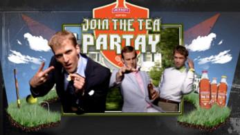 Smirnoff Tea Party