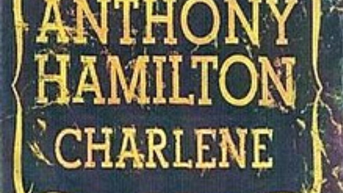 "Anthony Hamilton ""Charlene"""