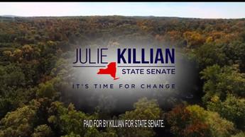 "Julie Killian ""On Corruption"""