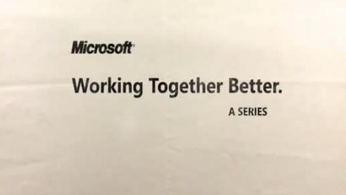 "Microsoft ""Honeydrop Tea""  2"