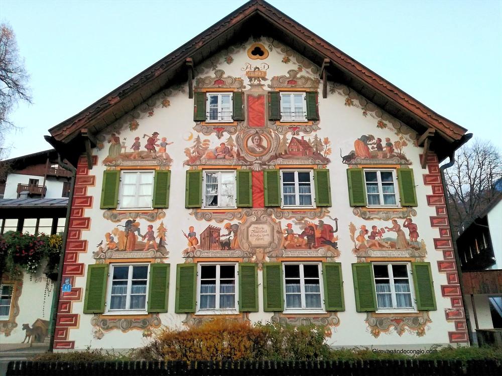 Hansel e Gretel Oberammergau