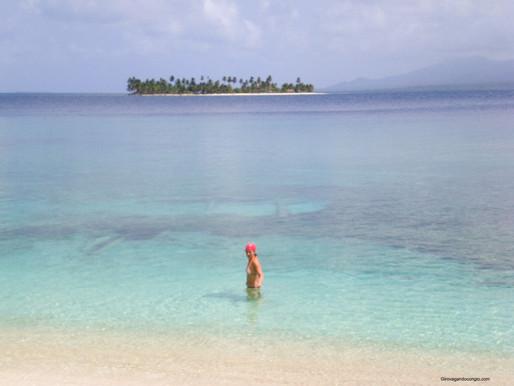San Blas, le isole paradiso
