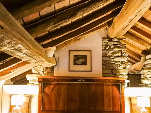 B&B La Forgia: dormire in un borgo del XVII secolo tra le colline piacentine