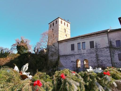 Portobuffolè: il piccolo borgo medioevale della marca trevigiana