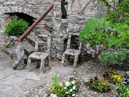 Brugnello, il borgo in pietra sospeso nell'appennino piacentino a due passi da Bobbio