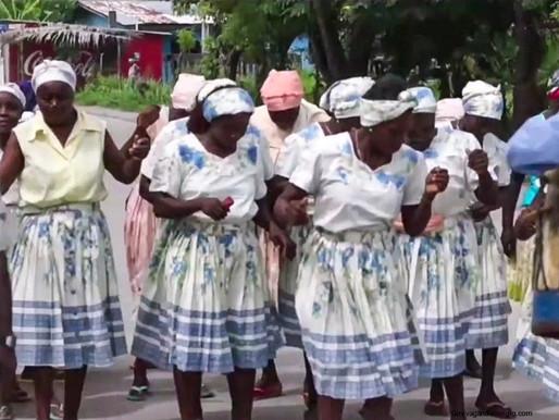Garifuna, le tradizioni del colorato popolo afro caraibico