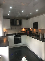 kitchen fitting competitive rates