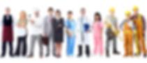 Bemyphone clients professions diverses